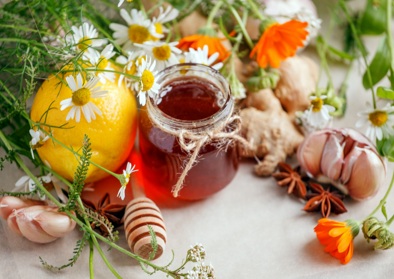 chripka, pitny režim, čaj, zdravie