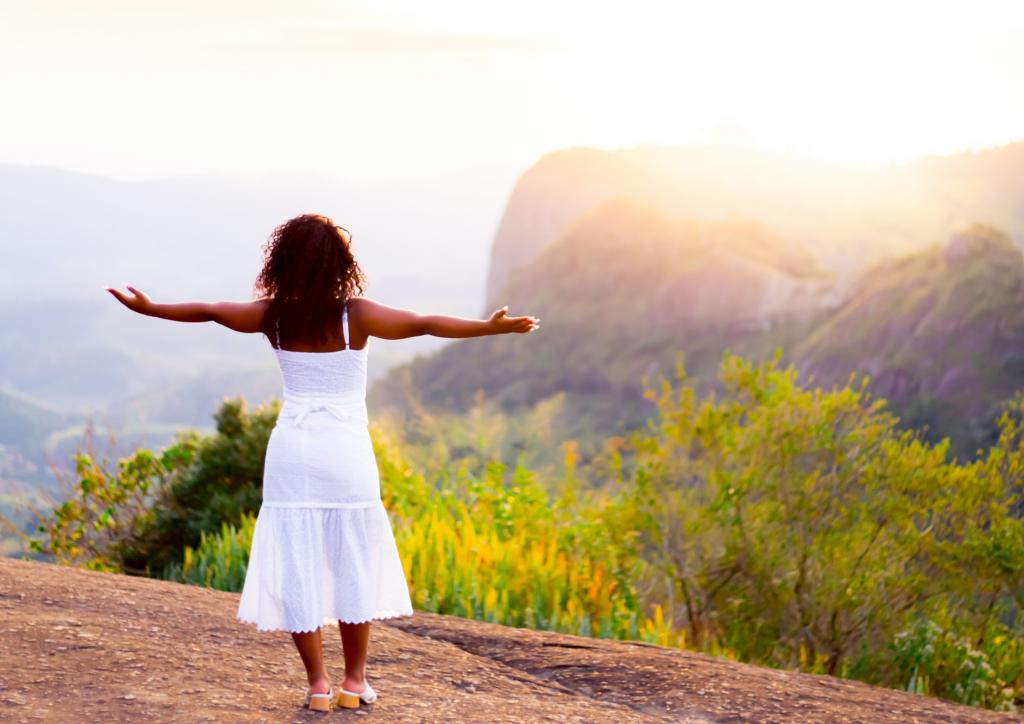Vedieť sa radovať, naučiť sa radovať, psychika a zdravie,