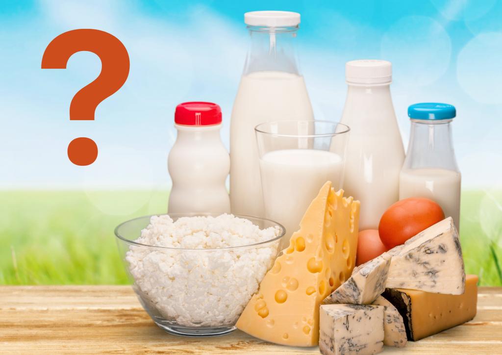 fakty o mlieku, skutočnosti o mlieku
