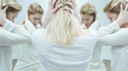 psychické problémy a ťažkosti, úzkosti a depresie, príčiny a dôvody
